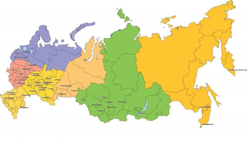 Схема территориального планирования российской федерации карты фото 326